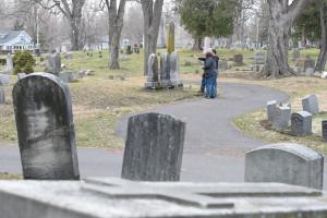 Graveyard Diggers