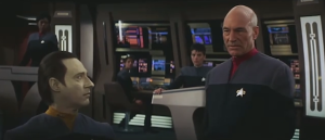Star Trek: First Contact – Re-imagined