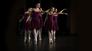 Syracuse City Ballet, Inc.