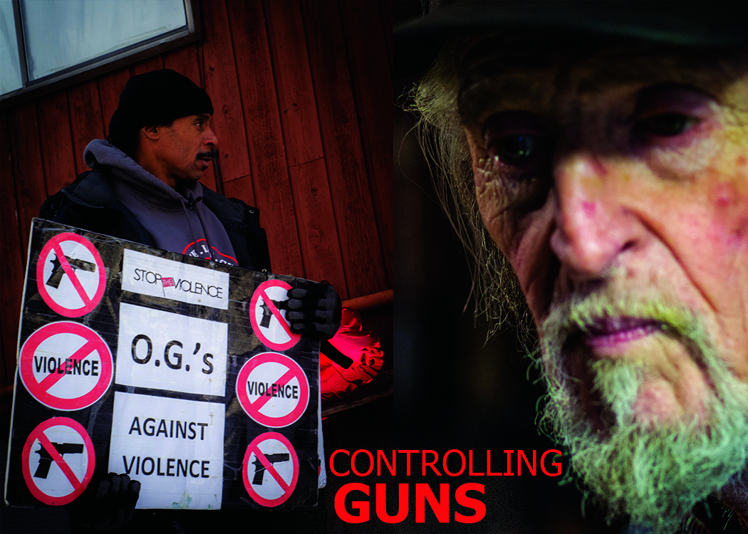 Controlling Guns