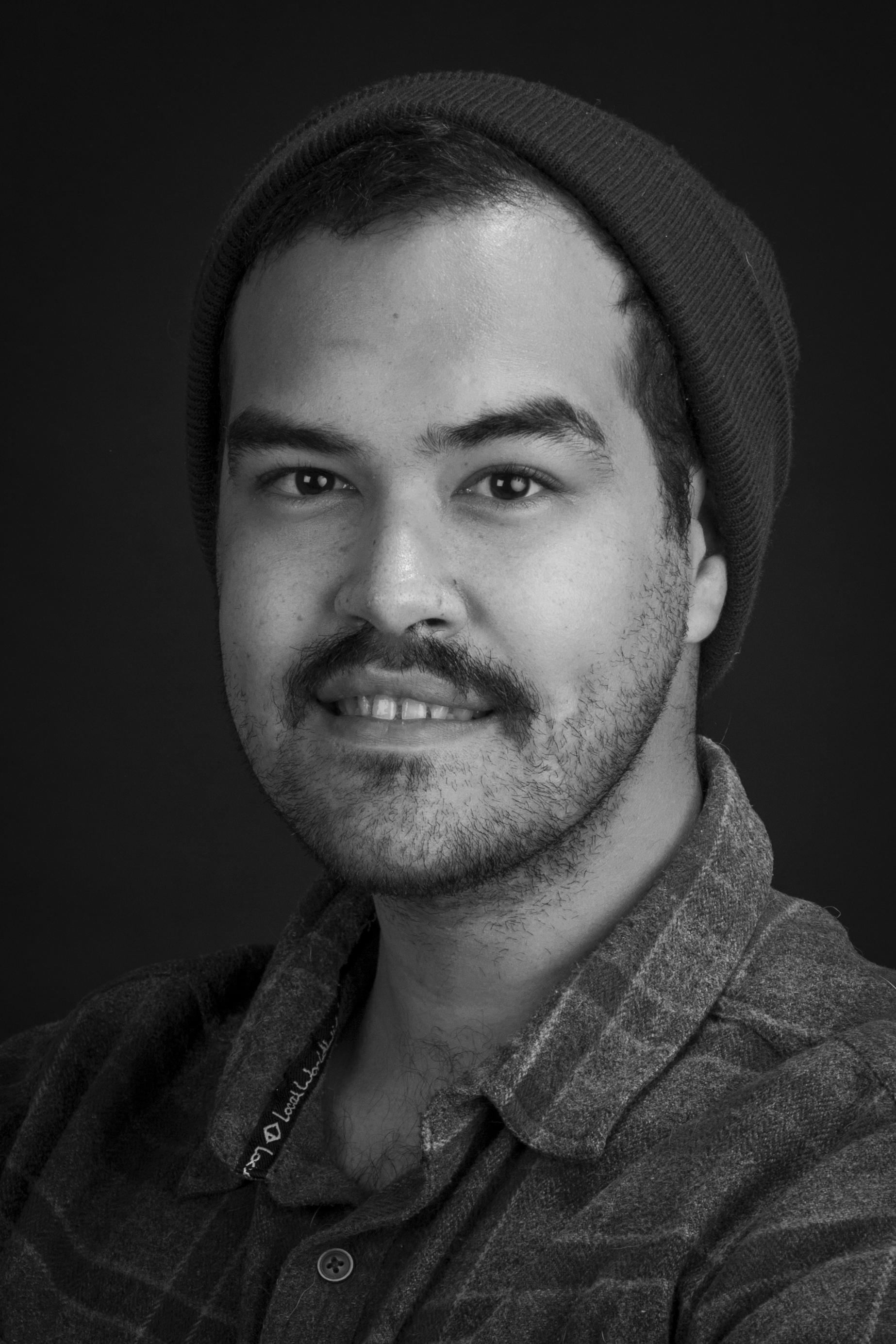 Kenneth Rodriguez Santiago