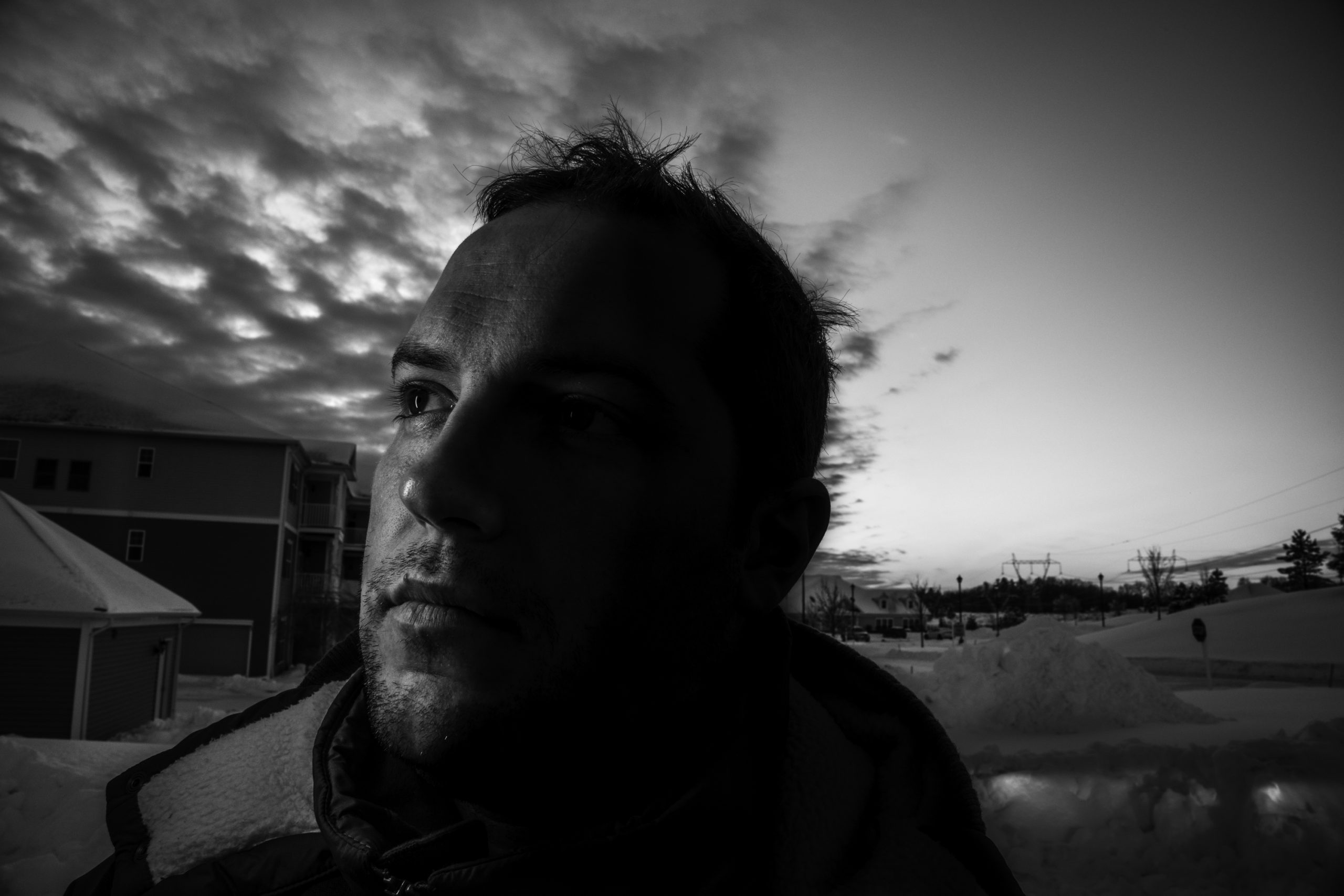 Image of Josh Joyner