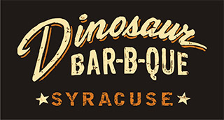 Dinosaur BBQ Syracuse